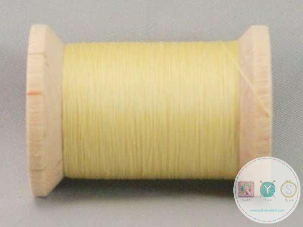 YLI Quilting Thread - Yellow 211-04-006