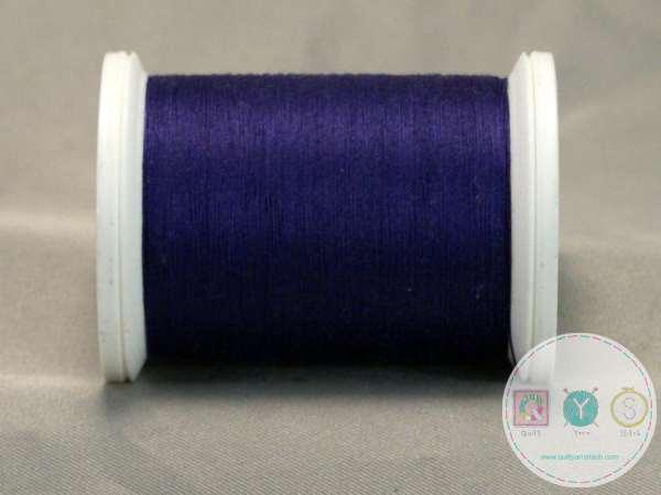 YLI Machine Quilting Cotton Thread - 40 WT - Purple 023