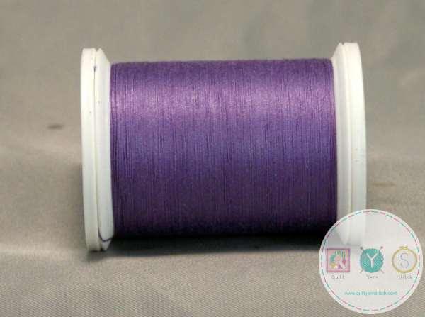 YLI Machine Quilting Cotton Thread - 40 WT - Lavender 034 - Purple