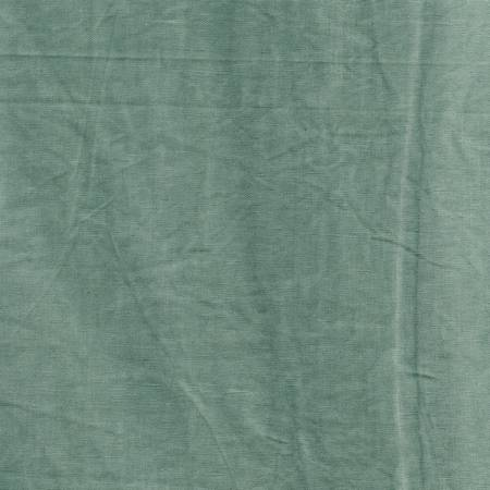 Aged Muslin in Teal 117 by Marcus Fabrics