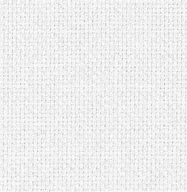 Aida Fabric by Zweigart 14 Count Cream