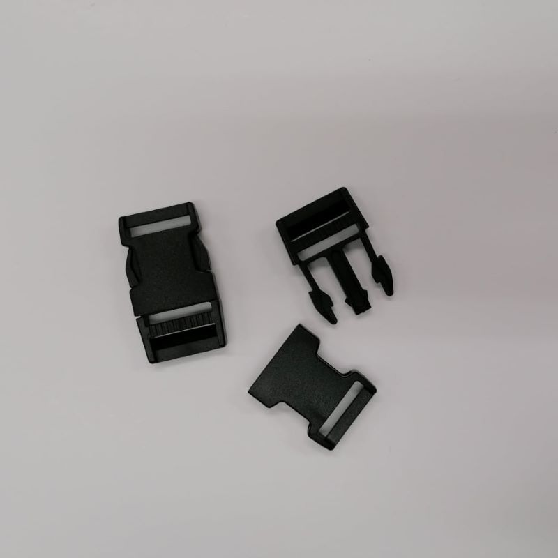 Bum Bag Clip - Black
