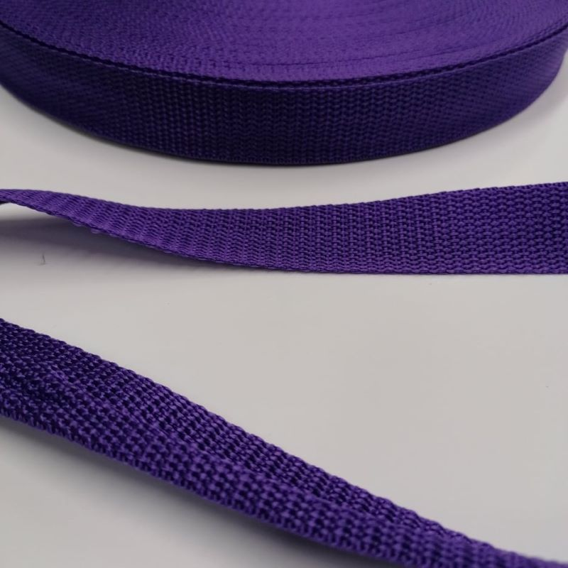 Bag Strapping - Polypropelene - Purple