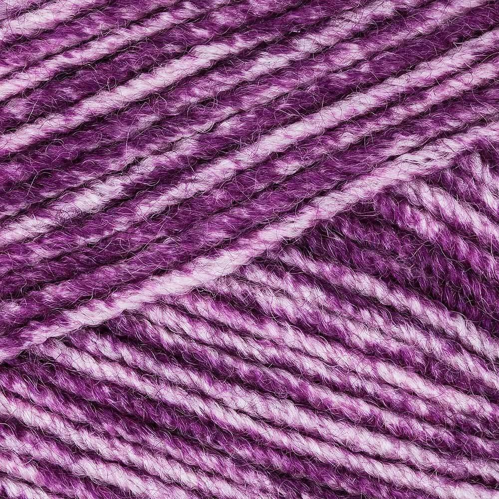 Stylecraft Wool - Batik Dk Yarn - Plum Purple Mix 1907