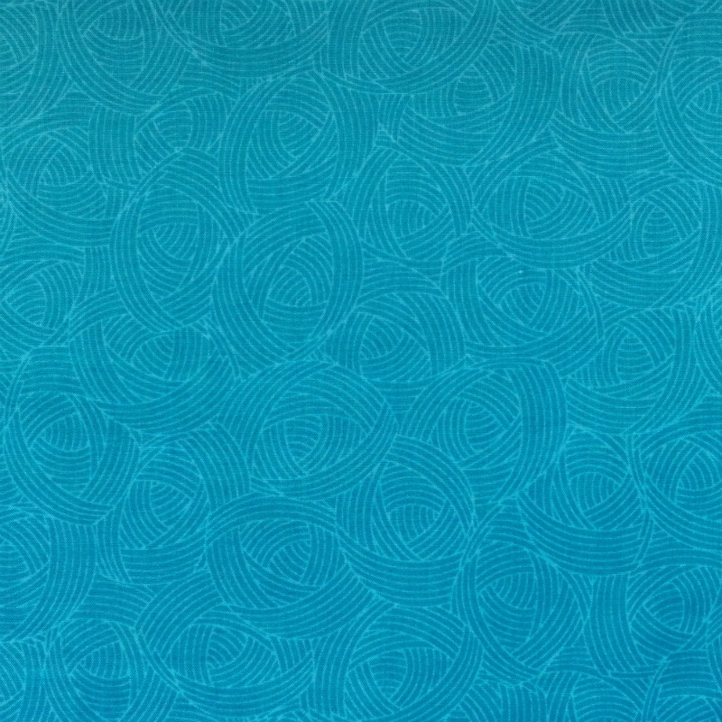 Quilting Treasures Lola Textures Blue 164922926bw The