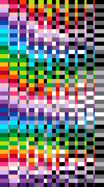 Colourwork Concepts by Deborah Edwards for Northcott Fabrics - 2078699