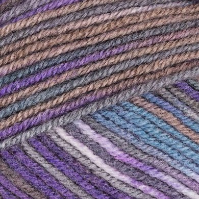 Stylecraft Wool - Batik Elements Yarn - DK - Mercury 1936 - Colour Mix