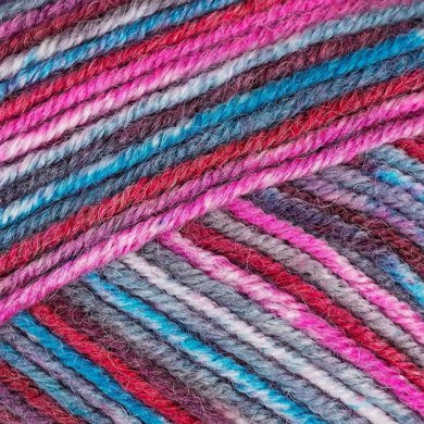 Stylecraft Wool - Batik Elements Yarn - DK - Phosphorus 1932 - Colour Mix