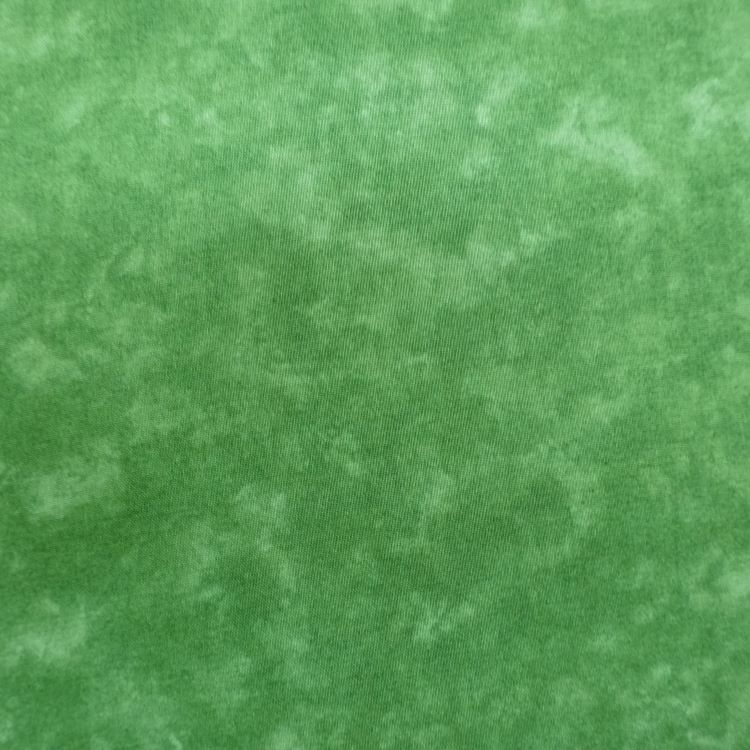 Quilting Fabric - Green Marbled Blender from Marbles by Moda