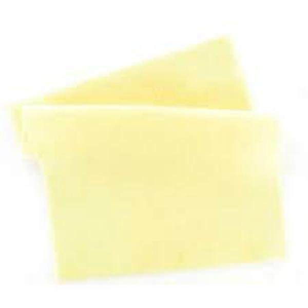 Cream Felt Sheet  - 12