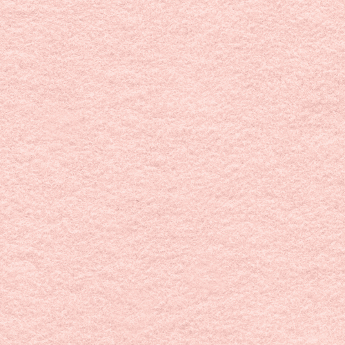 Flesh Coloured Felt Sheet  - 12