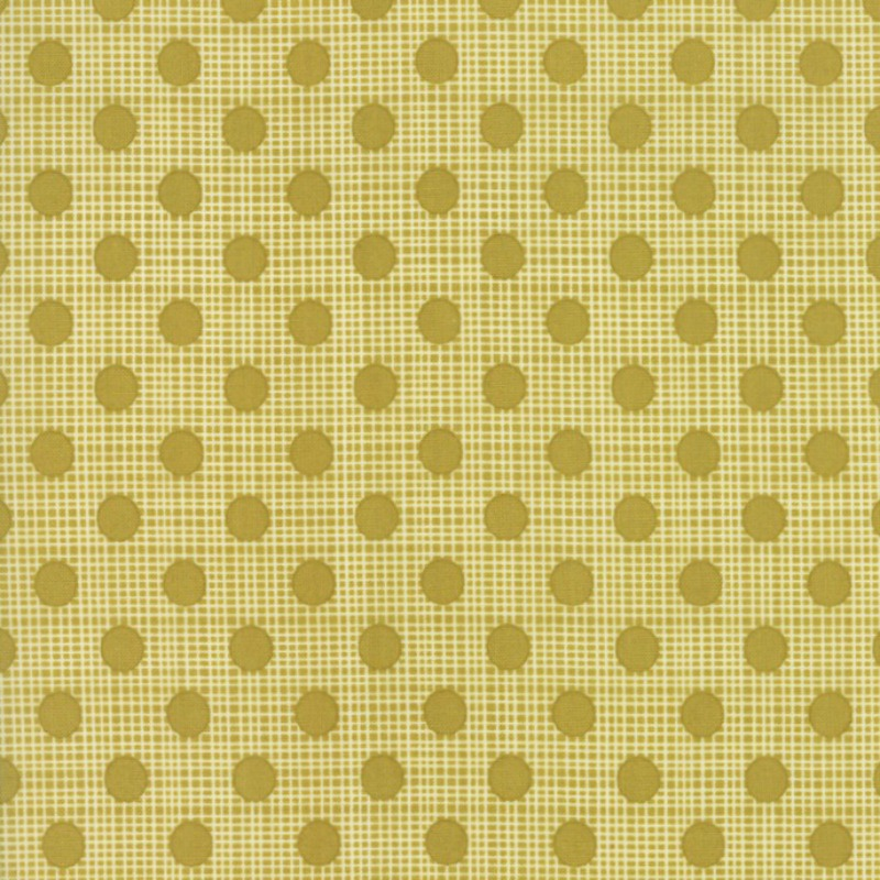 Green Crosshatch Crosshatch by Gina Martin for Moda Fabrics - Patchwork & Quilting