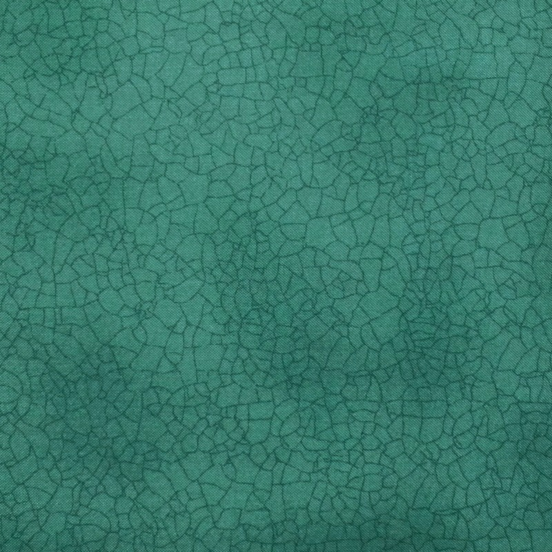 Moda Crackle Pond 5746 131 - Green Blender Fabric - by Kathy Schmitz for Moda Fabrics