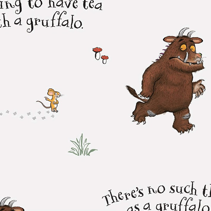 Gruffalo No Such Thing