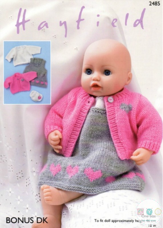 baby born dk