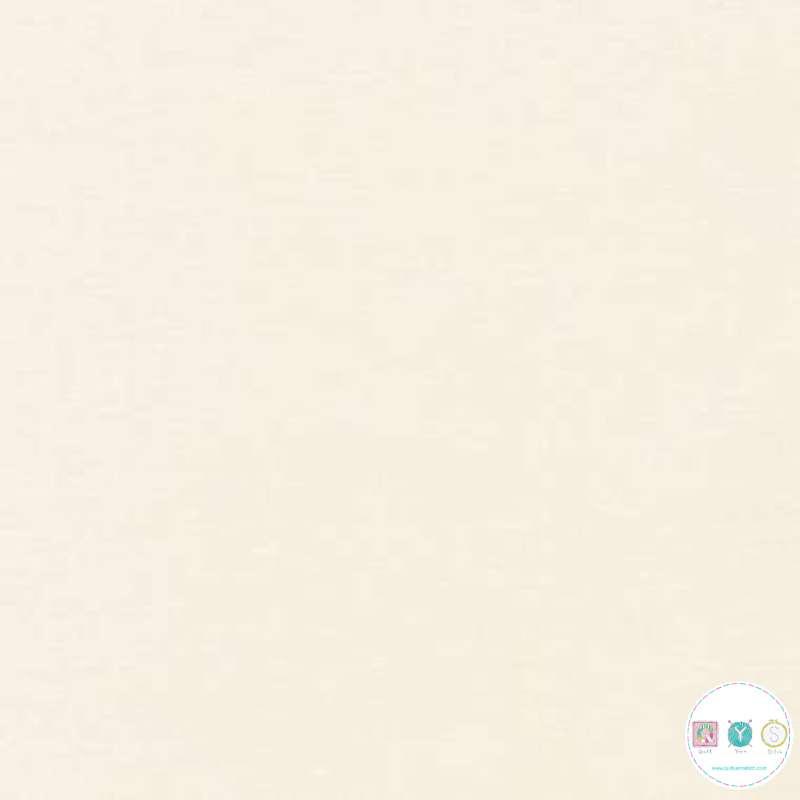 Robert Kaufman - Kona Bone - Cream Solid - 108