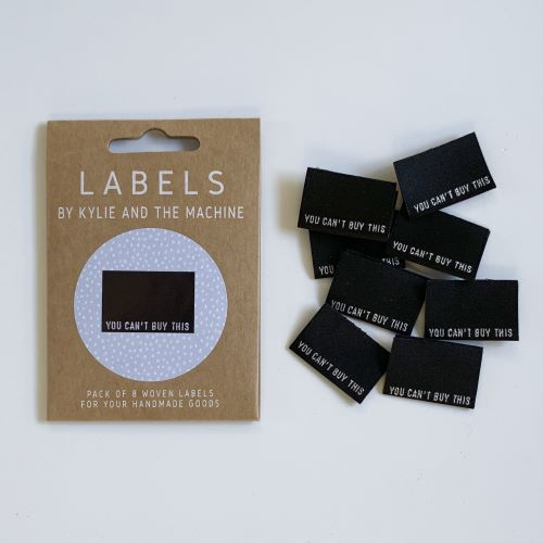 You Cant Buy This Labels