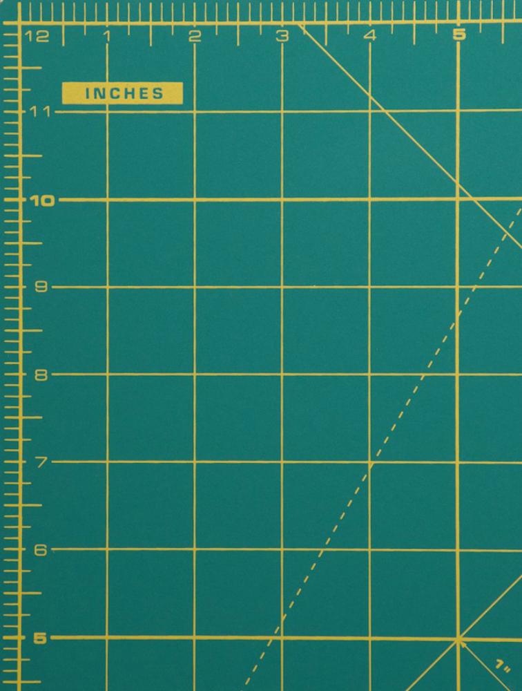 Creative Grids Self Healing Cutting Mat A2 - Patchwork Quilting - Scrapbooking - Cardmaking