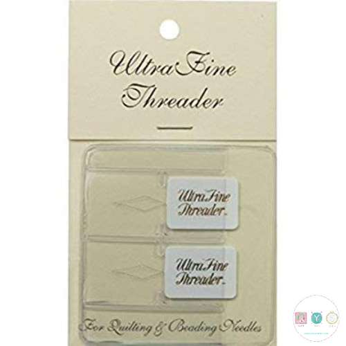 Sew Simple Ultra Fine Threader - Sewing Accessory - Needle Threader - Tools