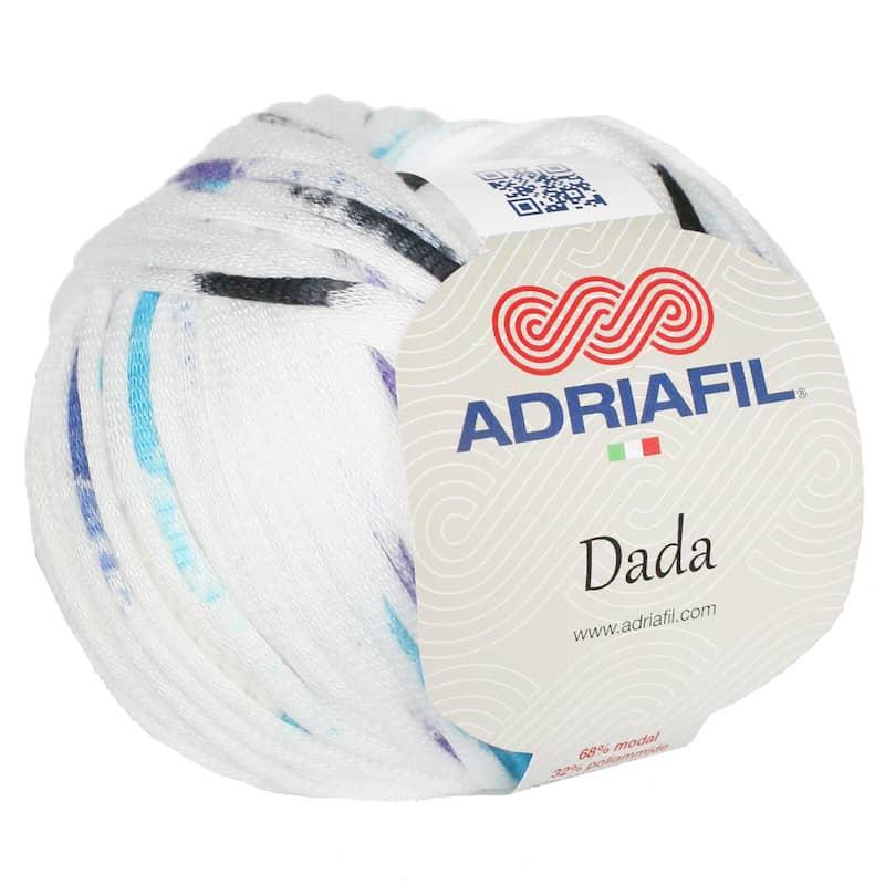 Yarn - Dada Chunky by Adriafil - Night Fancy Colour 45