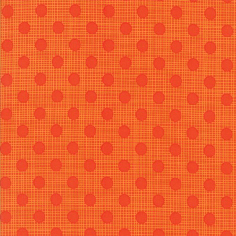 Moda Knitting Books : Moda wing leaf orange crosshatch the quilt shop