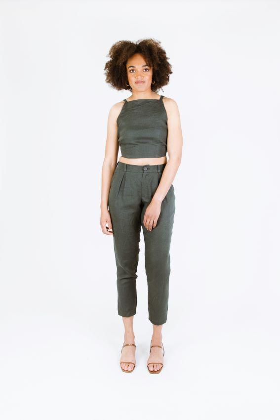 Papercut Patterns - Guise Pants Sewing Pattern