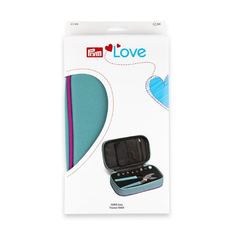 Prym Love Vario Plier Storage Case