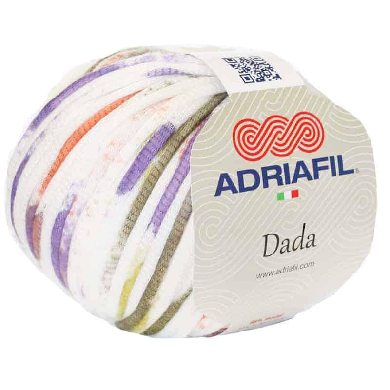 Yarn - Dada Chunky by Adriafil - Earth Fantasy Colour 41