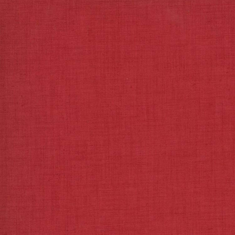 Quilting Fabric - Classic Rouge from Jardin De Fleurs by French General for Moda 13529 23