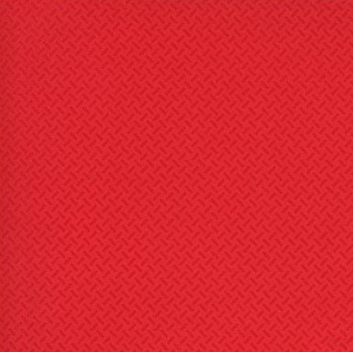 Quilting Fabric - Red Light Textured from On The Go by Moda Fabrics