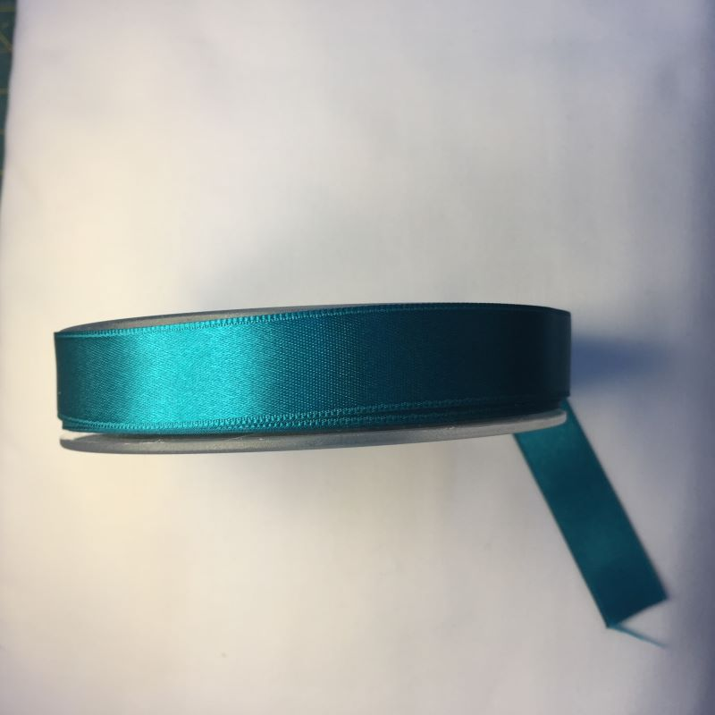 16mm Duck Egg Ribbon