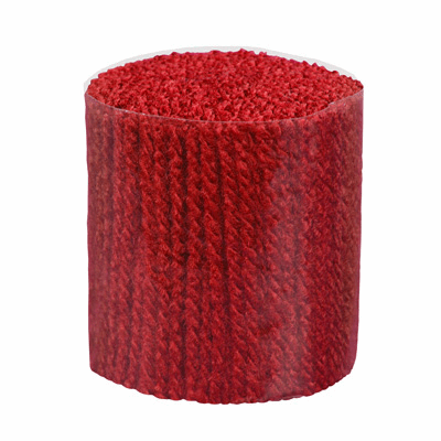 Latch Hook Yarn - Red