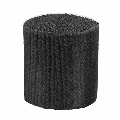 Latch Hook Yarn - Carbon