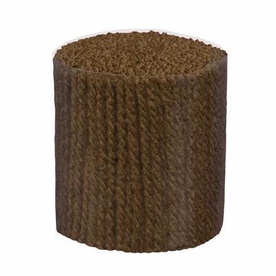 Latch Hook Yarn - Chocolate