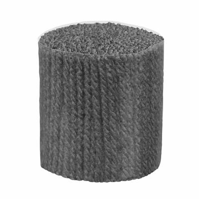 Latch Hook Yarn - Graphite