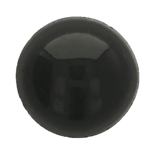 8mm Black Safety Eyes for Doll and Toy Making