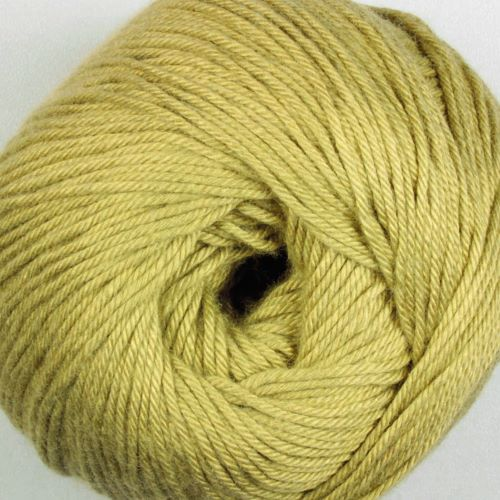 Yarn – Naturals Bamboo and Cotton DK by Stylecraft – Citronelle 7125