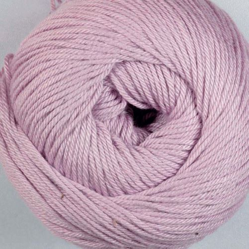 Yarn – Naturals Bamboo and Cotton DK by Stylecraft – Lilac 7137