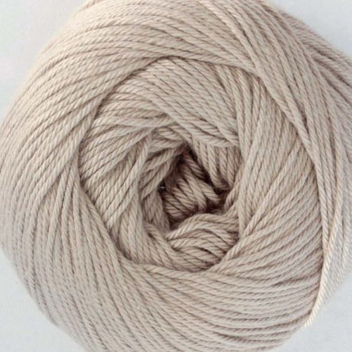 Yarn – Naturals Bamboo and Cotton DK by Stylecraft – Natural 7146