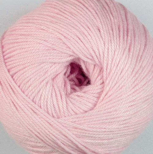 Yarn – Naturals Bamboo and Cotton DK by Stylecraft – Pale Pink 7132