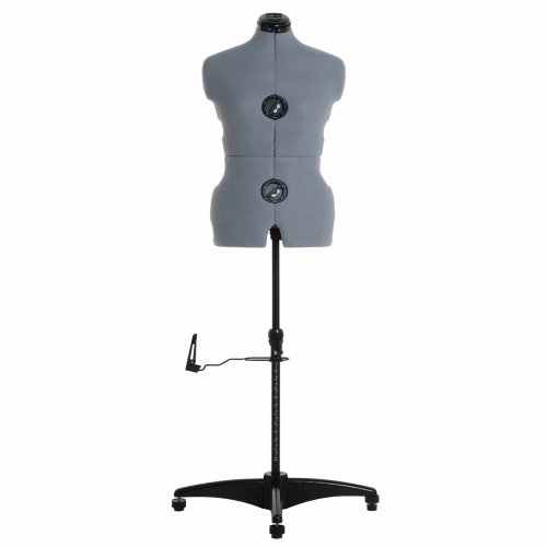 Gift Idea - Tailors Dummy, Adustable Dressform by Milward