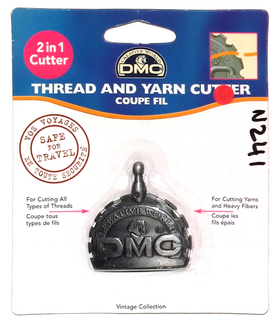 DMC Thread and Yarn Cutter