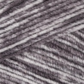 Stylecraft Wool - Batik Dk Graphite Colour Mix 1915