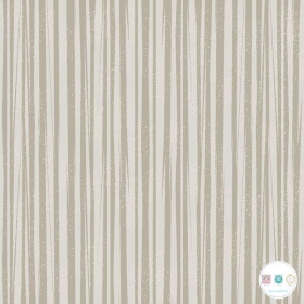 Grey Stripes - Atomic Revival by River Bend Studios - Patchwork & Quilting Fabric
