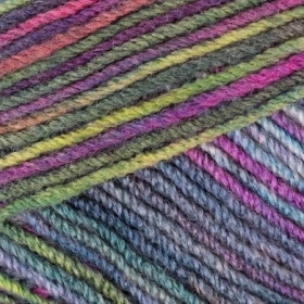 Stylecraft Wool - Batik Elements Yarn - Dk Bismuth Colour Mix 1937