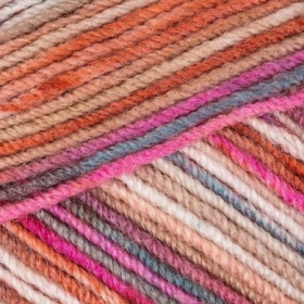 Stylecraft Wool - Batik Elements Yarn - Dk Copper Colour Mix 1934