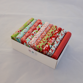 Little Ruby by Bonnie & Camille - FQ Bundle Box