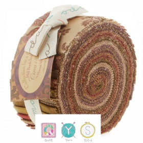 Mill Book Series Jelly Roll