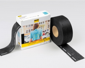 Vlieseline - Black Kantenband - Edgefix T20 - Dressmaking Accessories