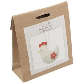Trimits Hen Decoration Kit